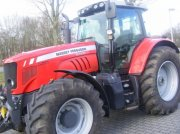 Massey Ferguson MF 6480 Edition Plus Traktor