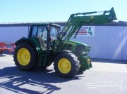 John Deere 6830 Power-Quad Traktor