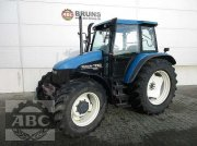 New Holland TS 100 ES Traktor