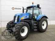 New Holland T 8040 Tractor