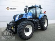 New Holland T8.390 AUTOCOMMAND Traktor