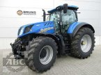Traktor des Typs New Holland T7.290 AUTOCOMMAND in Cloppenburg