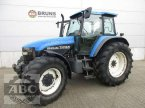 Traktor des Typs New Holland TM 165 in Cloppenburg