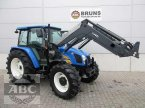 Traktor des Typs New Holland T 5050 u Cloppenburg