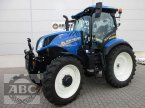 Traktor des Typs New Holland T6.155 AC HOCHRAD MY in Cloppenburg