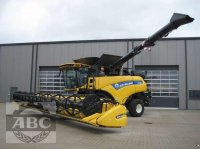 New Holland CR10.90 RAUPE TIER-4 Cosechadoras