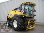 New Holland FR700 Feldhäcksler