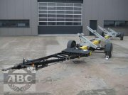 Bruns SW 125 ZBA Cutting unit carriage