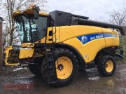 New Holland CX 790 Combine harvester