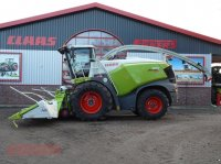 CLAAS JAGUAR 950 - Tier 4 Rezačka