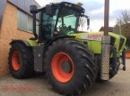 Geräteträger des Typs CLAAS Xerion 3800 VC in Suhlendorf