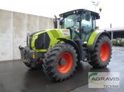 CLAAS ARION 650 CMATIC TIER 4I Tractor