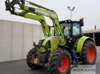 CLAAS ARION 540 CEBIS Traktor