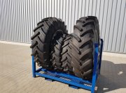 Michelin 13.6R28 & 18.4R38 Rad