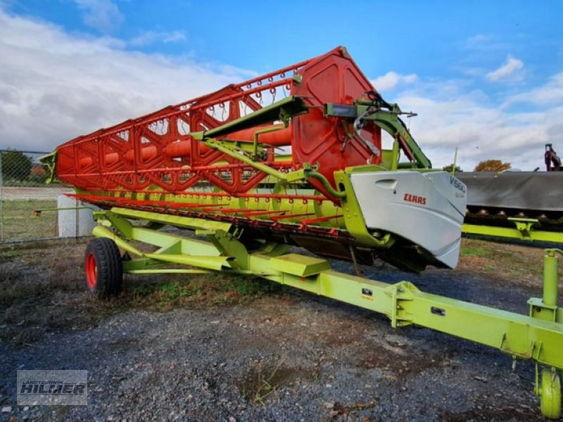 Picture CLAAS V660 Vario Schneidw.