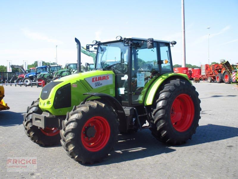 claas axos 330 c traktor. Black Bedroom Furniture Sets. Home Design Ideas