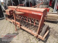 Stegsted 2,5mtr. Drillmaschine Drillmaschine