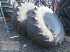 Rad des Typs Michelin 600/60R30 in Bockel - Gyhum