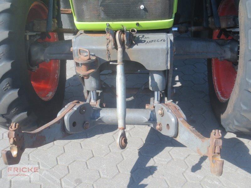 CLAAS CLAAS ARES 566 RZ Tractor, 27404 Bockel - Gyhum