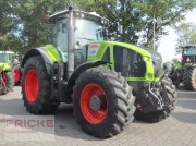 CLAAS AXION 930 Traktor