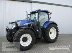 Traktor des Typs New Holland T 7.200 Auto Command in Wildeshausen