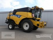 New Holland CX 8080 Mähdrescher