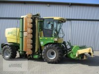 Krone BIG M II 400 Barre de coupe