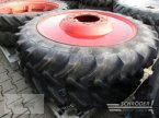 Rad des Typs Alliance 2 x 270/95 R 38 in Wildeshausen