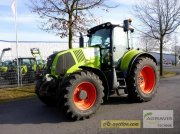 CLAAS AXION 820 CEBIS Traktor