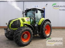 CLAAS AXION 830 CMATIC TIER 4F Tractor
