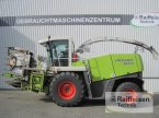 Feldhäcksler des Typs CLAAS Jaguar 870 Profi-Star in Holle