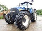 Traktor des Typs New Holland TM 190 Allrad in Bramsche