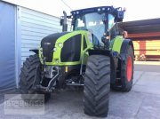CLAAS Axion 930 C-MATIC Tracteur