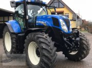 New Holland T7.210 Allrad Tractor