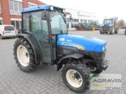 New Holland TN 70 V ALLRAD Obstbautraktor