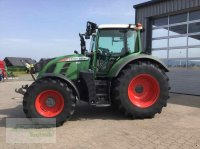 Fendt FENDT 722  S4 VarioGuide light Traktor