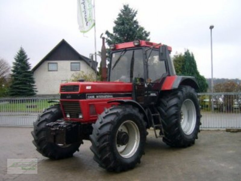 Traktor Case Ih 1455 Technikboerse Com Pictures to pin on Pinterest