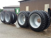 Michelin 8 x VF 380/90 R 46 Z Rad