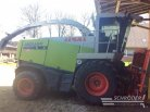 CLAAS Jaguar 890 Speedstar 4-trac VS