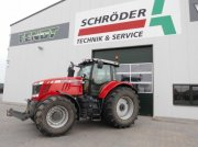 Massey Ferguson 7624 Exclusive Dyna Trattore