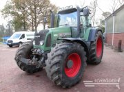 Fendt Favorit 820 Vario TM Traktor