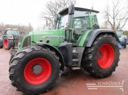 Fendt Favorit 818 Vario TM Traktor