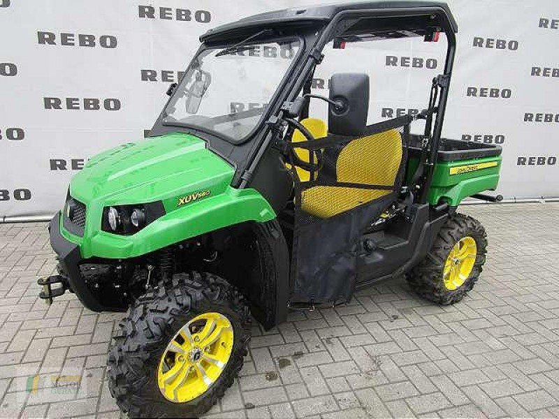 john deere xuv 560 gator atv quad 26188 edewecht. Black Bedroom Furniture Sets. Home Design Ideas