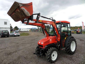 Goldoni Tractor Parts : Goldoni aster tracteur technikboerse