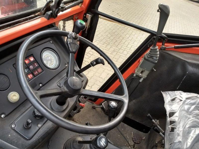 same solar 60 tracteur  27419 sittensen