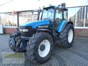 New Holland TM 135 Tractor