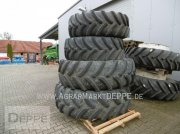 Firestone 580/70R42-540/65R30 Rad