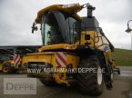 Mähdrescher des Typs New Holland CR9070 Typ 771 in Barbis