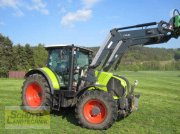 CLAAS Arion 650 C-Matic Tractor