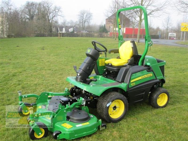 john deere f1570 mulchm hwerk tracteur tondeuse. Black Bedroom Furniture Sets. Home Design Ideas